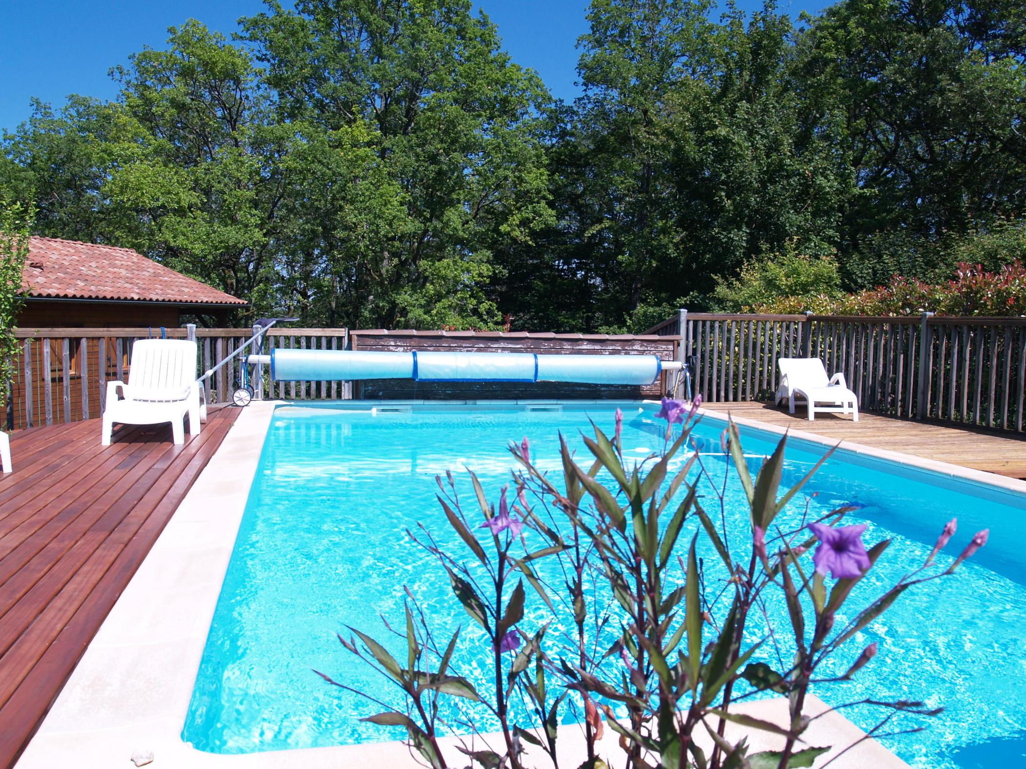 gites piscines